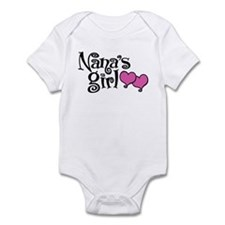 Nana's Girl Infant Bodysuit