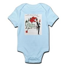 Little Shop of Horrors Infant Bodysuit