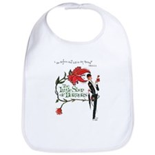 Little Shop of Horrors Bib