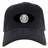 Secede Republic of Texas Baseball Cap