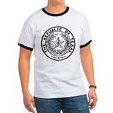 Secede Republic of Texas T