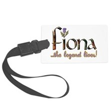 FionaLegend.png Luggage Tag