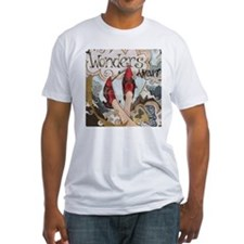 Wonders Await Shirt
