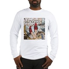 Wonders Await Long Sleeve T-Shirt
