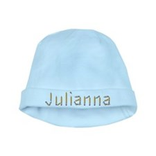 Julianna Pencils baby hat