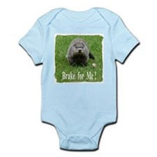 Groundhog - Brake for Me Infant Bodysuit