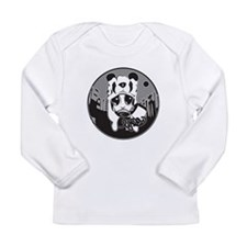 Good Kid Bad City Long Sleeve Infant T-Shirt