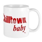 Chilltown baby Mug