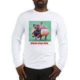 jumbodog1.jpg Long Sleeve T-Shirt