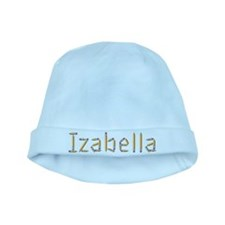 Izabella Pencils baby hat