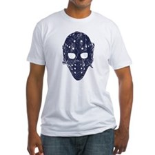 Vintage Hockey Goalie Mask (dark) Shirt