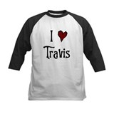 I Heart (Love) Travis Tee