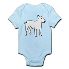 Non Dane Infant Bodysuit