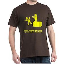 Good Pat On The Back T-Shirt