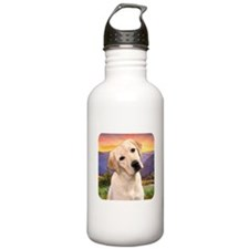 Labrador Meadow Water Bottle