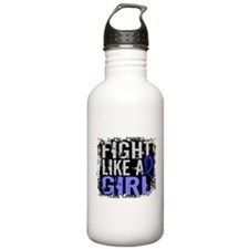 Fight Like a Girl 31.8 CFS Water Bottle