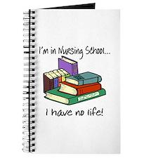 Nursing School Journal