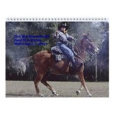 2013 MulesOnly Wall Calendar