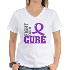 Pancreatic Cancer Fight Shirt