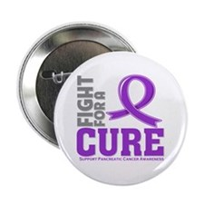 "Pancreatic Cancer Fight 2.25"" Button (100 pack)"