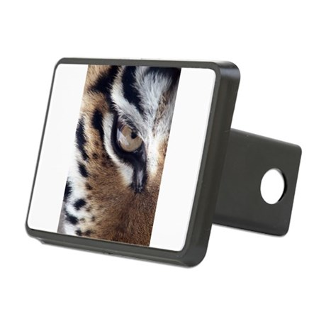 tigereye.jpg Rectangular Hitch Cover