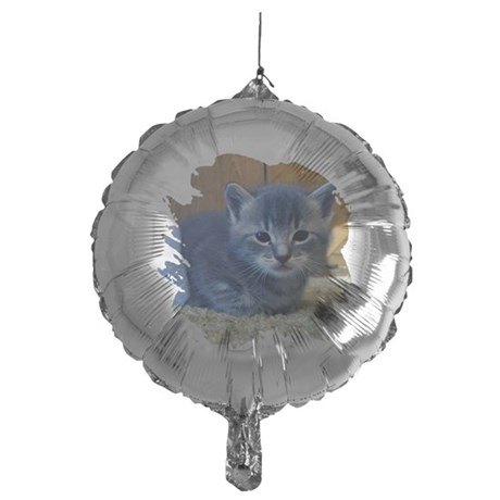 kitten4a.png Mylar Balloon