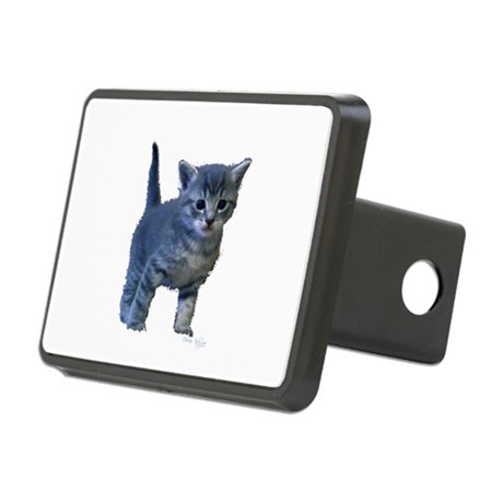 kitten6a.png Rectangular Hitch Cover