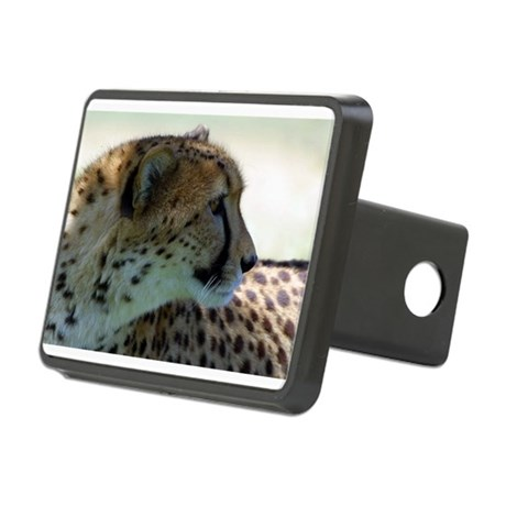 cheeta Rectangular Hitch Cover