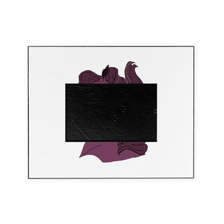 horse7b.png Picture Frame