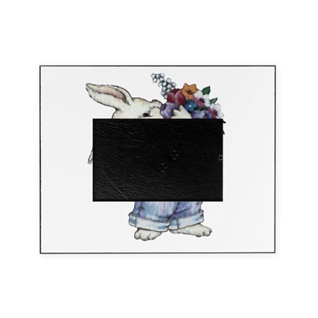 rabbit.png Picture Frame