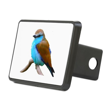 bluebird.png Rectangular Hitch Cover
