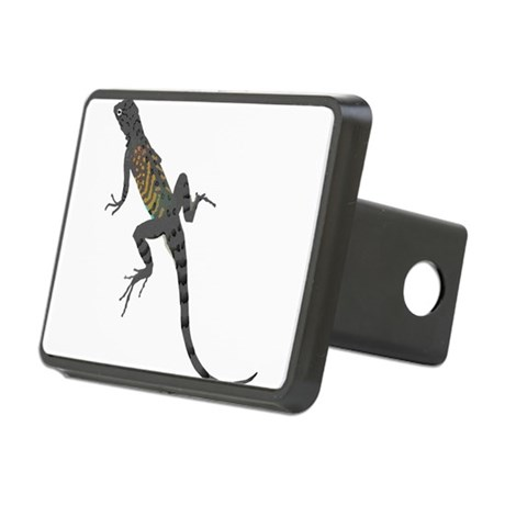 lizard1.png Rectangular Hitch Cover