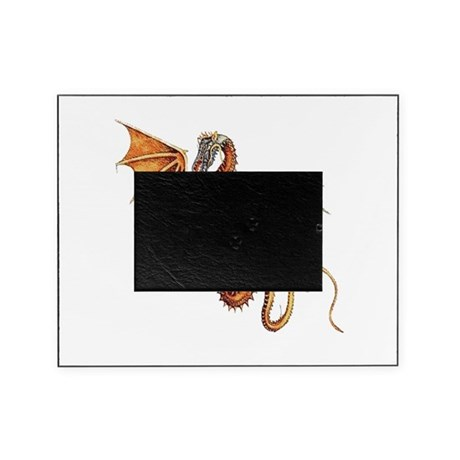 dragon10.png Picture Frame