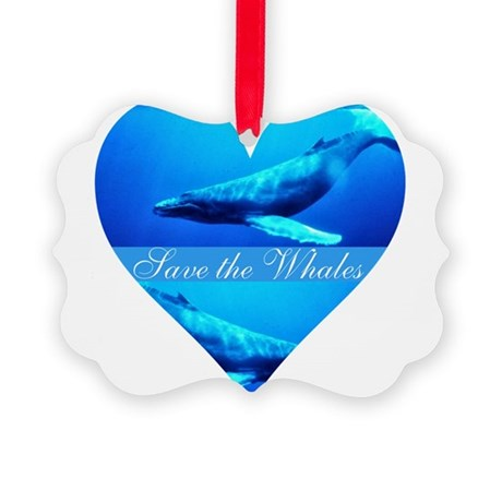 whales4a.png Picture Ornament