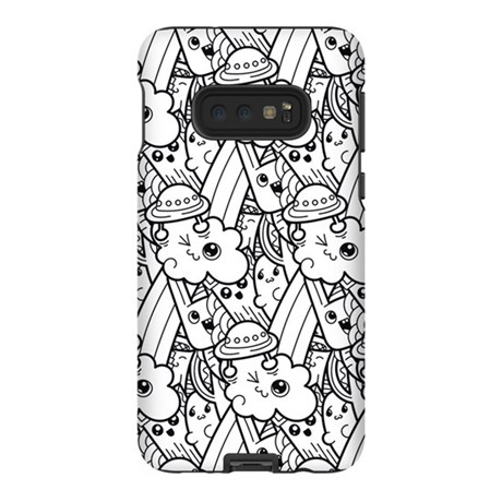 fish1.jpg iPhone Charger Case