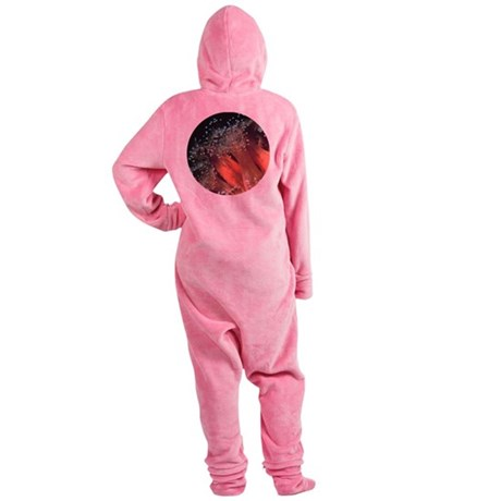 anemone.png Footed Pajamas