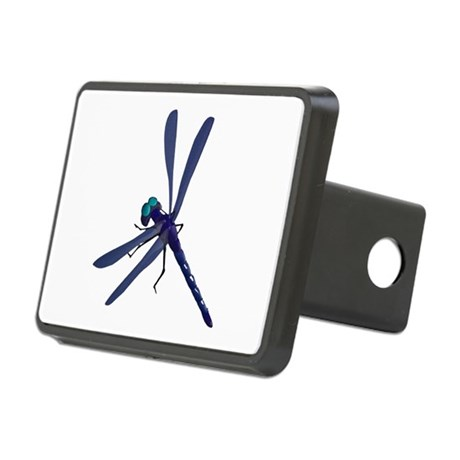 dragonfly7.png Rectangular Hitch Cover