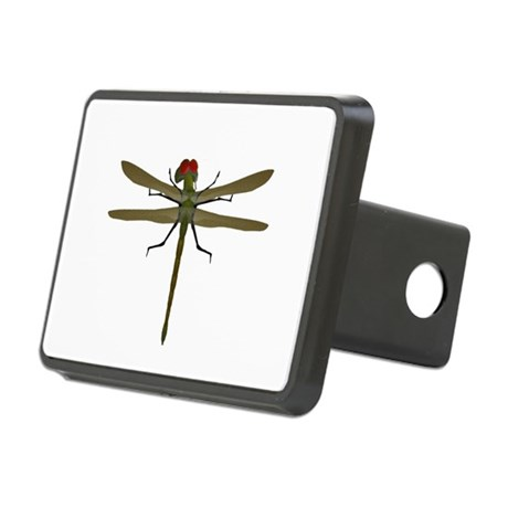 dragonfly8a.png Rectangular Hitch Cover