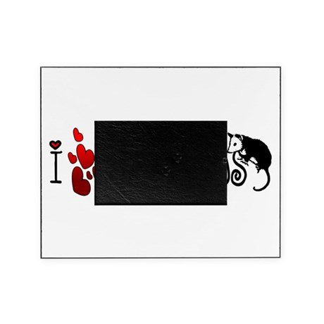 lovepossums2.png Picture Frame
