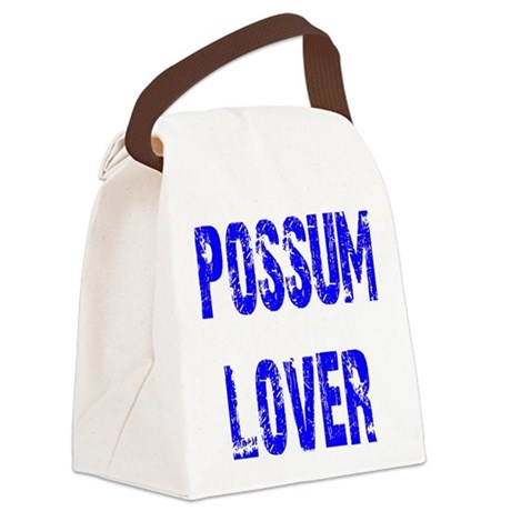 2-lover1.png Canvas Lunch Bag