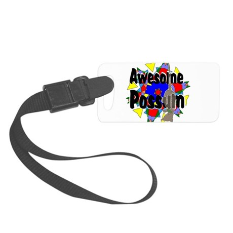 064.png Small Luggage Tag