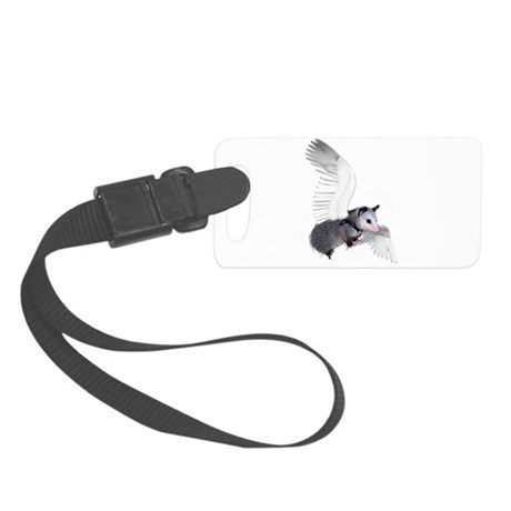 possum15ang.png Small Luggage Tag