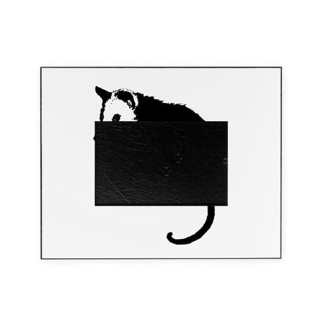 possumsil2.png Picture Frame