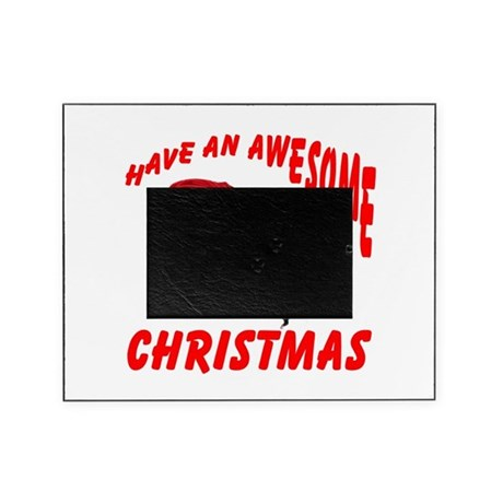 santaspossum2.png Picture Frame
