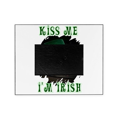 Possum Irish Picture Frame