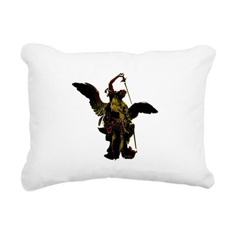 angel1a2dlg.png Rectangular Canvas Pillow