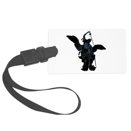 angel1.png Large Luggage Tag