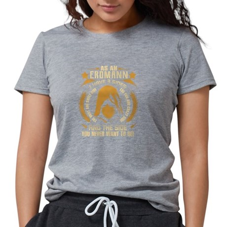 Peace on Earth Womens Burnout Tee