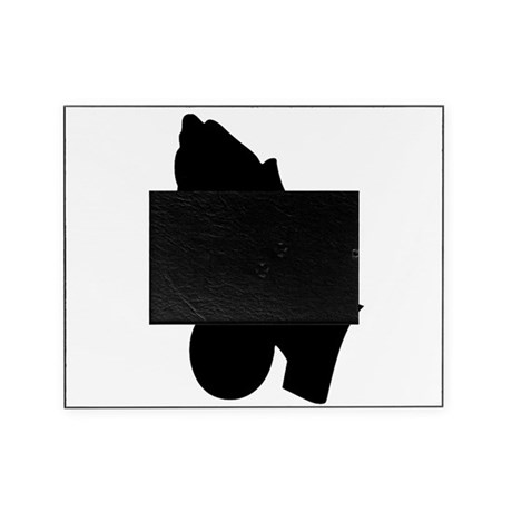 prayinghands.png Picture Frame