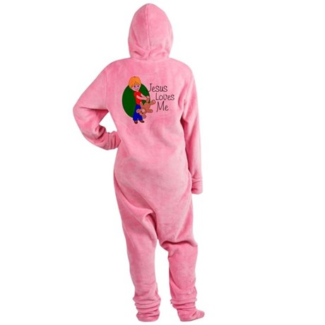 jlm.png Footed Pajamas
